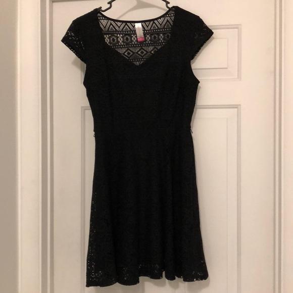 No Boundaries Dresses & Skirts - Black dress